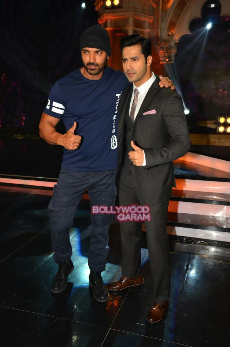 Dishoom on IGT7