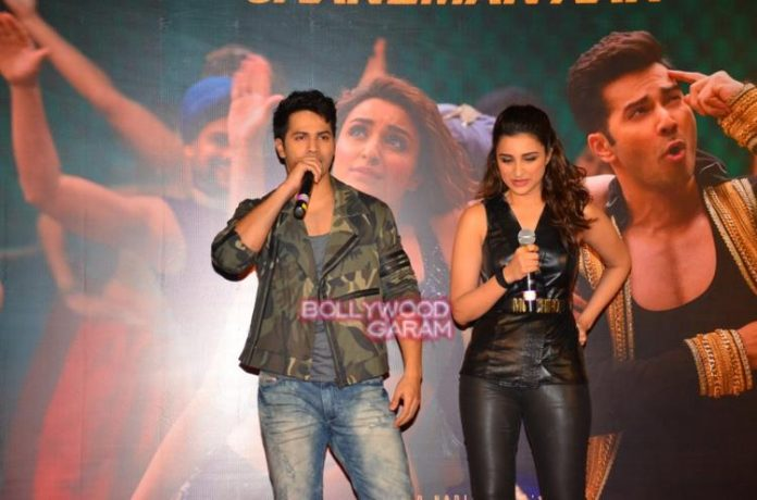Dishoom song launch1