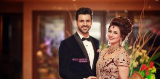 Gorgeous couple Divyanka Tripathi and Vivek Dahiya host grand reception at Chandigarh