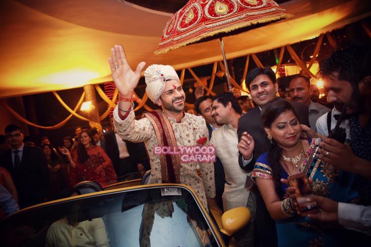 Divyanka wedding1