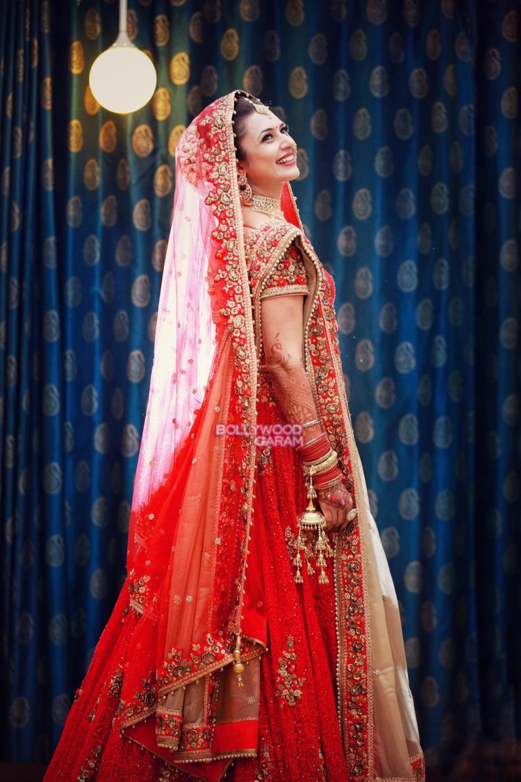 Divyanka wedding10