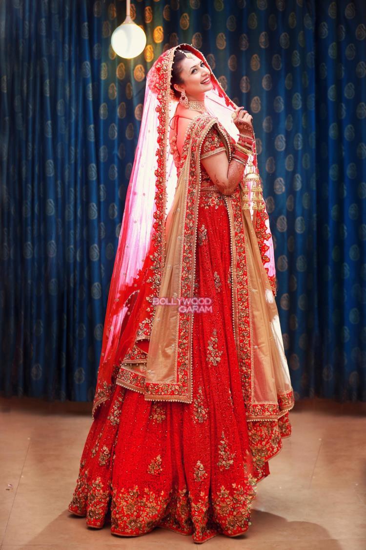 Divyanka wedding11