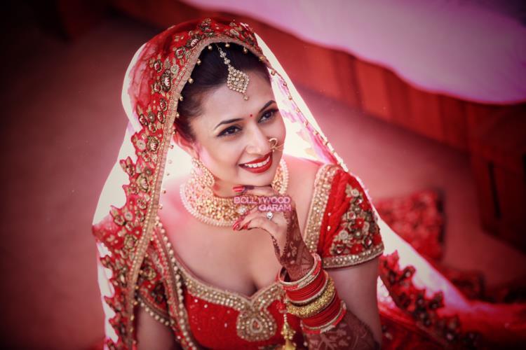 Divyanka wedding6