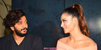 Riteish Deshmukh and Urvashi Rautela promote Great Grand Masti on sets of So You Think You Can Dance