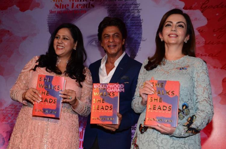 Gunjan jain book launch8