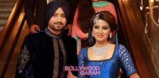 Harbhajan Singh and Geeta Basra become parents to a baby girl
