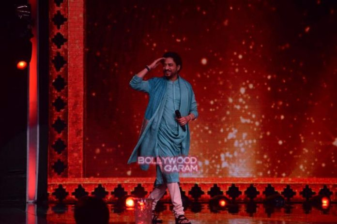 Irrfan Khan madaari2
