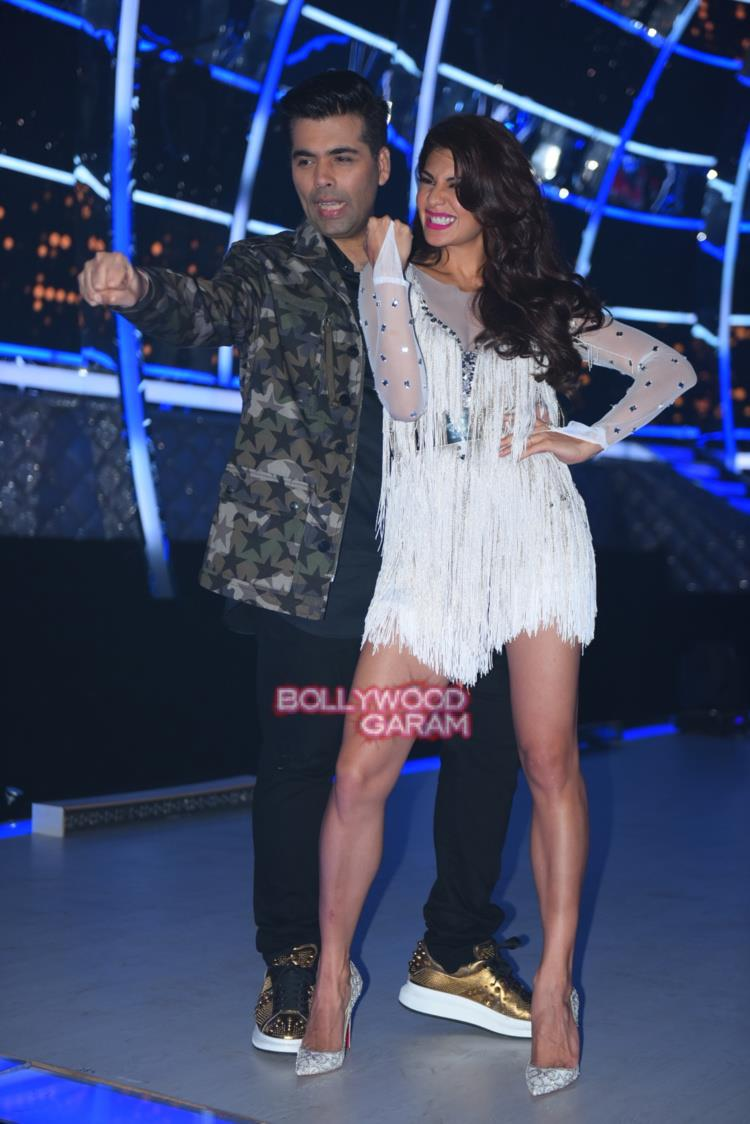 Jhalak shoot5
