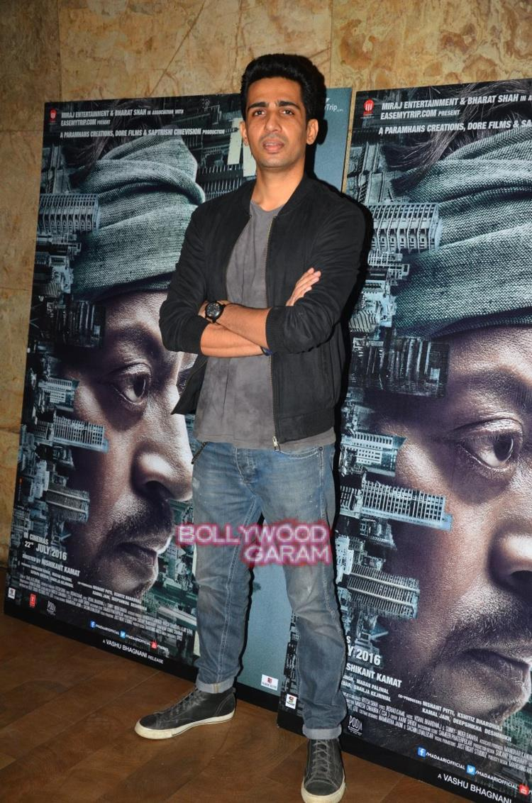 Madaari screening4