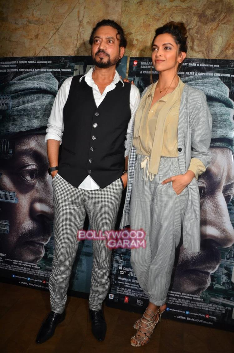 Madaari screening9