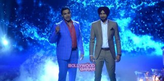 Cricketers Harbhajan Singh and Shoaib Akhtar to judge new show on TV