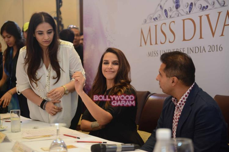 Neha Miss diva1