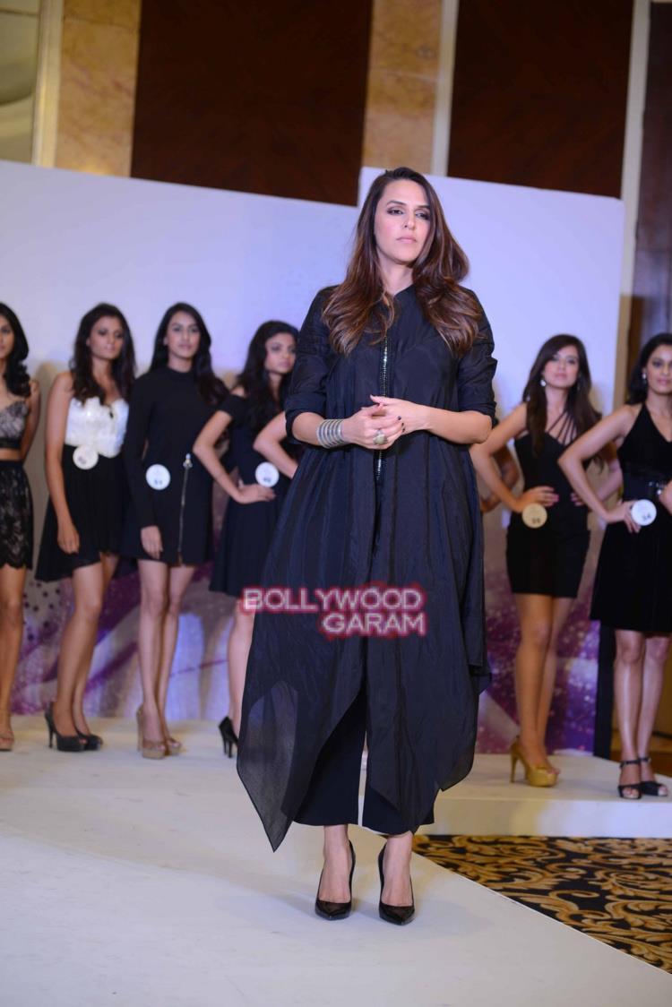 Neha Miss diva5