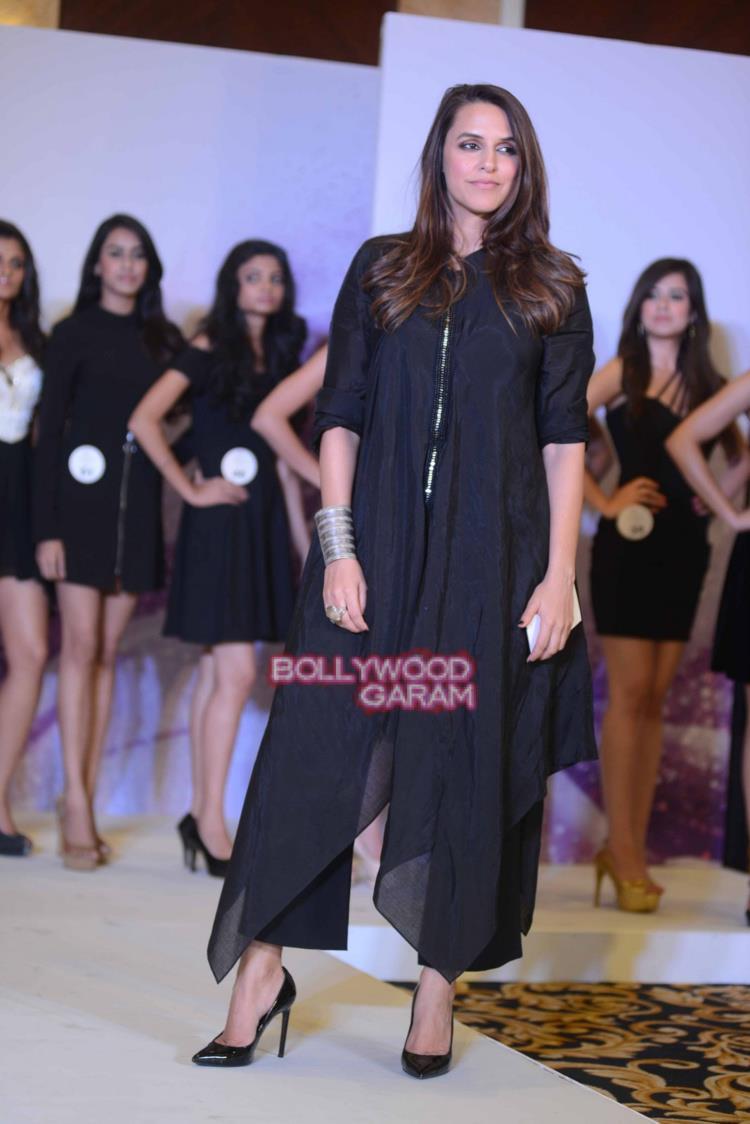 Neha Miss diva8