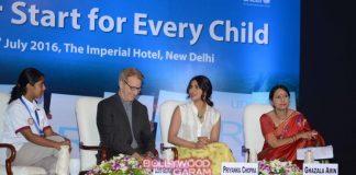 Priyanka Chopra graces UNICEF event in New Delhi