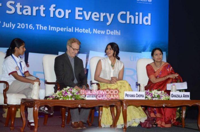 Priyanka UNICEF2