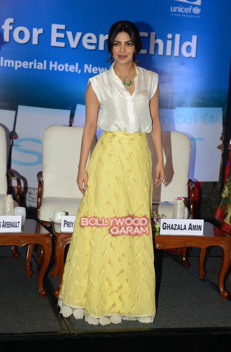 Priyanka UNICEF7
