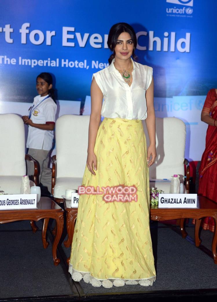 Priyanka UNICEF8