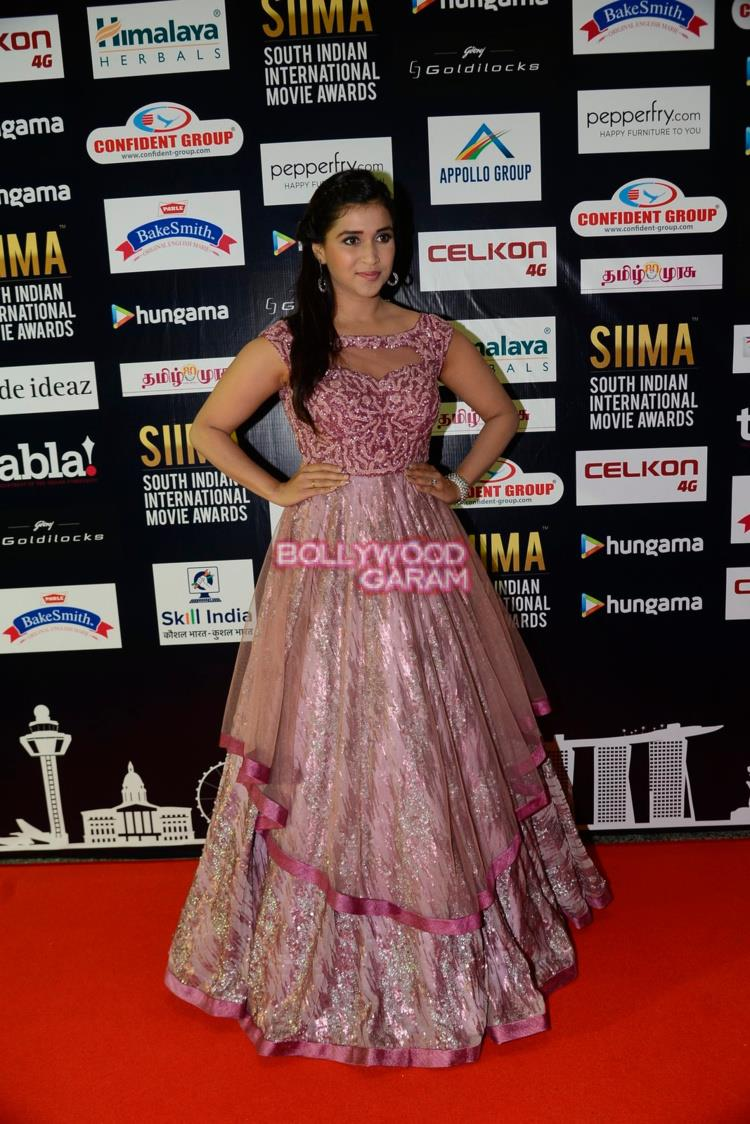 SSIIMA red carpet3