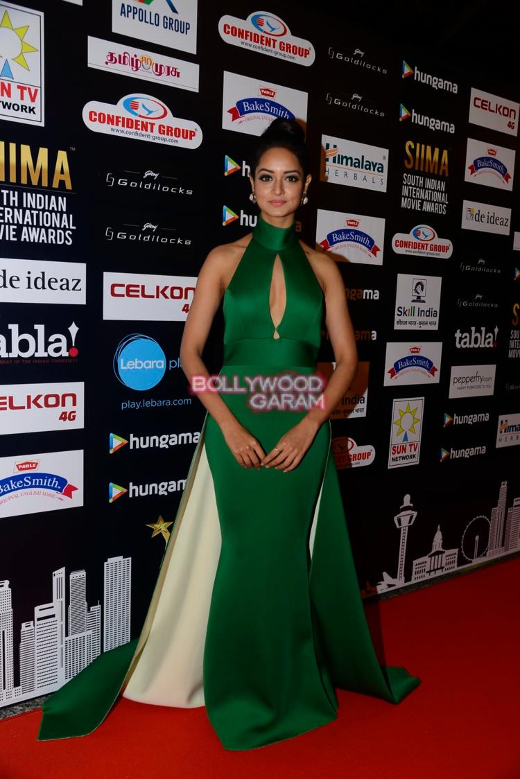 SSIIMA red carpet7