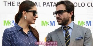 Kareena Kapoor expecting first child with Saif Ali Khan