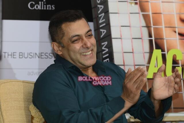 Salman Khan sania2