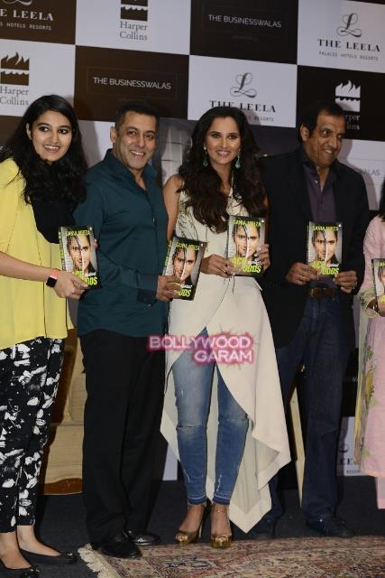 Salman Khan sania3