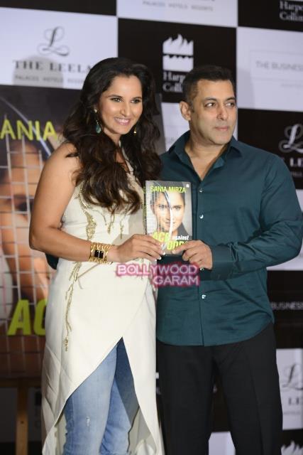 Salman Khan sania5