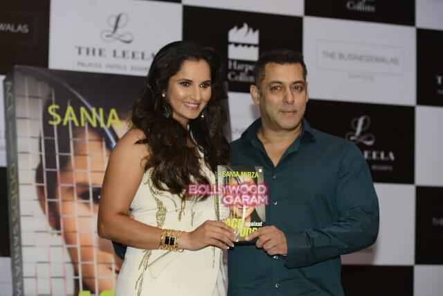 Salman Khan sania6
