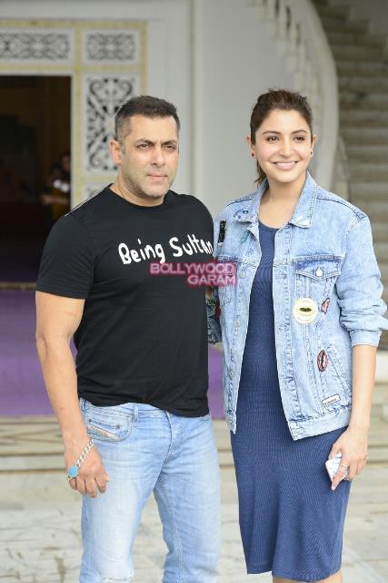 Salman Khan sania8