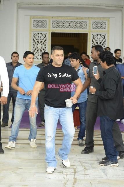 Salman Khan sultan PC7