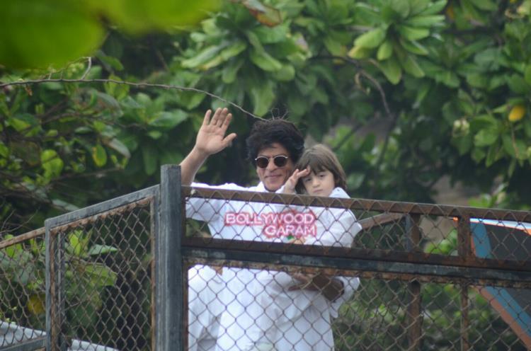 Shahrukh Khan Eid4