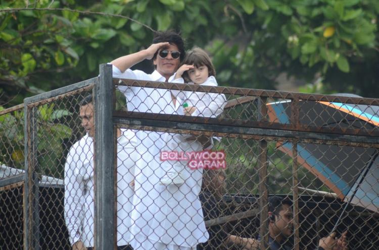 Shahrukh Khan Eid5