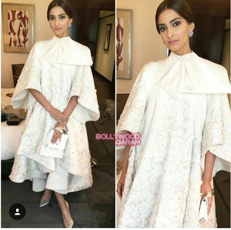 Sonam paris fashion1