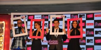 Lisa Haydon and Dabboo Ratnani launch India's Next Top Model new season