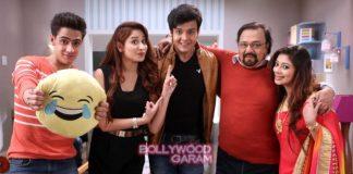 Zuby Kochar and Dheeraj Kumar launch new show Y.A.R.O. on Sab TV – Photos
