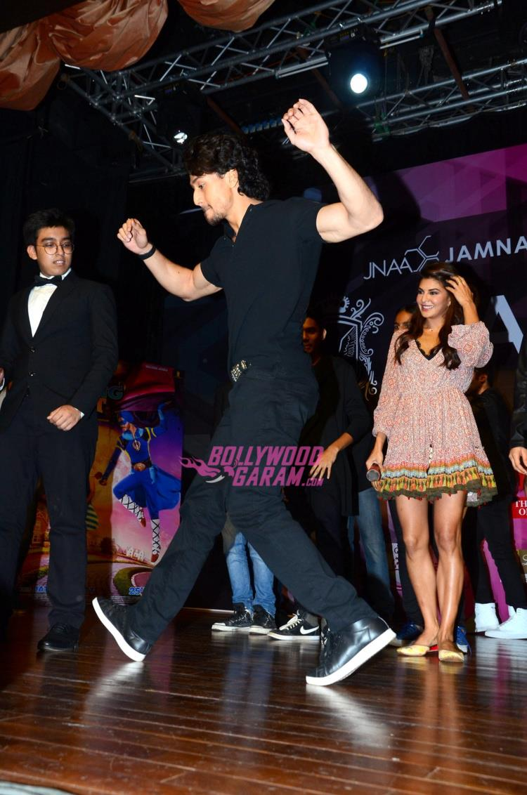 A FLying Jatt Jamnabai5