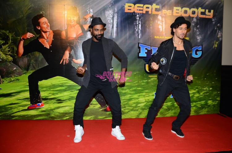 A Flying jatt song3