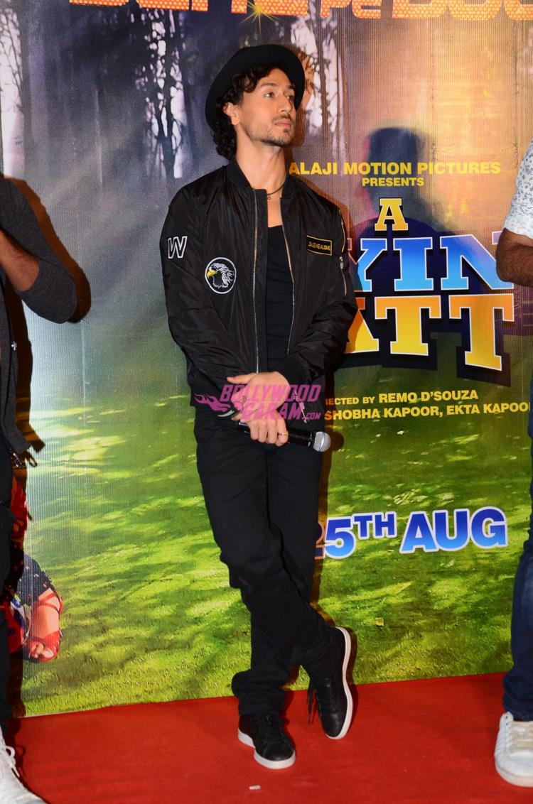 A Flying jatt song7