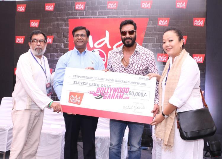 Ajay devgn KFC2