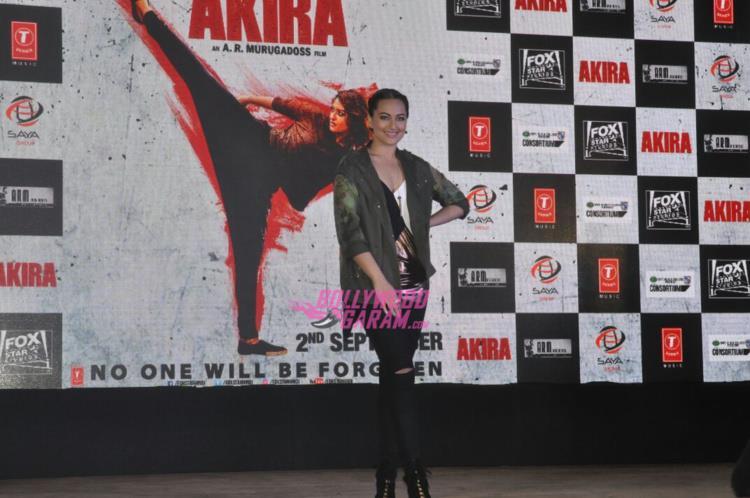 Akira song launch1