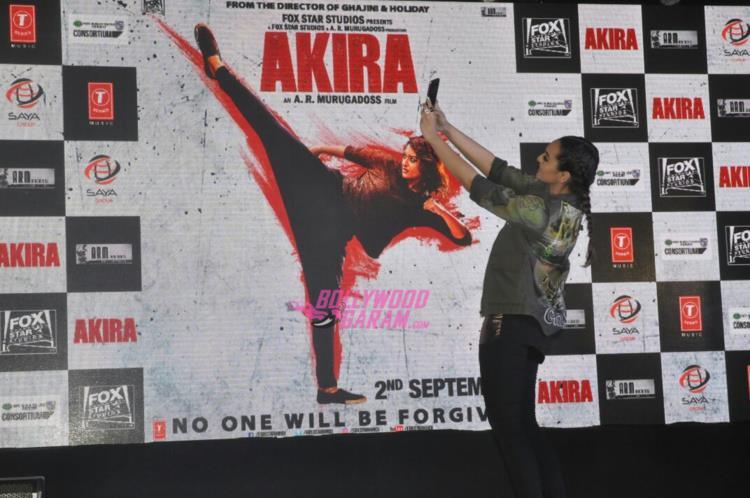 Akira song launch5