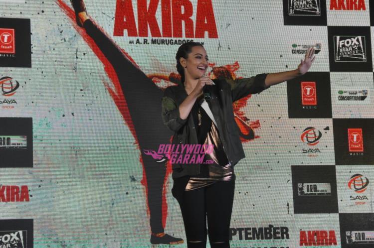Akira song launch7