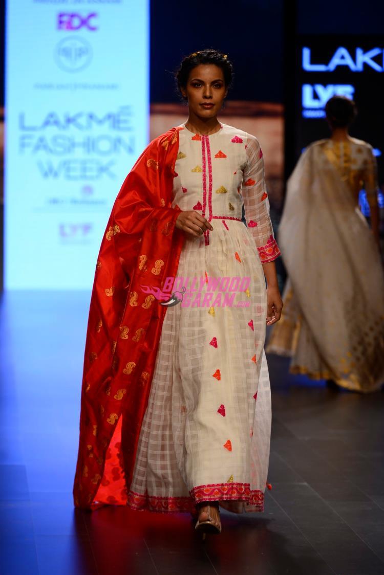 Anuradha LFW1