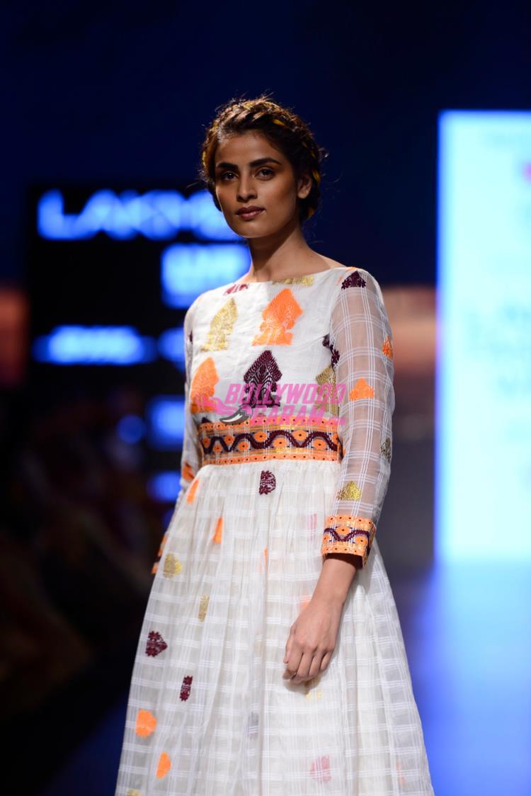 Anuradha LFW2