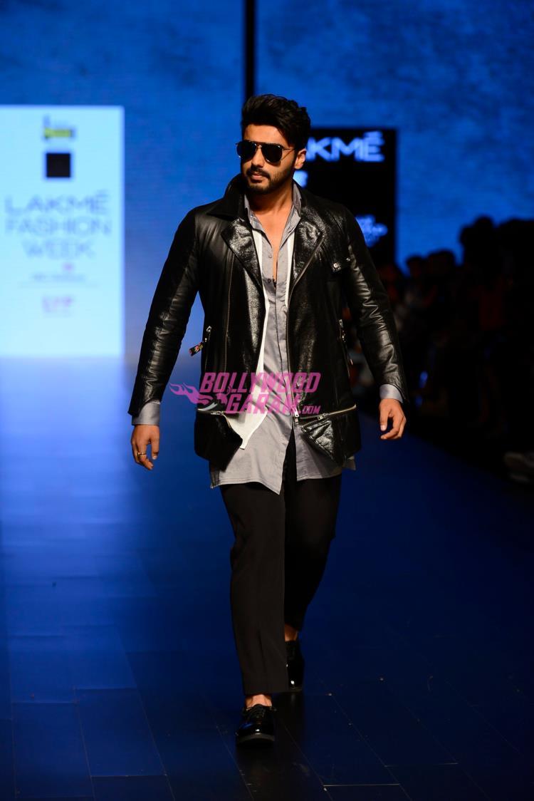 Arjun Kapoor LFW6