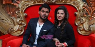 Comedy Nights Bachao shoots for couple special episode