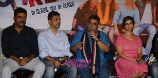 Subhash Ghai launches trailer of Days of Tafree