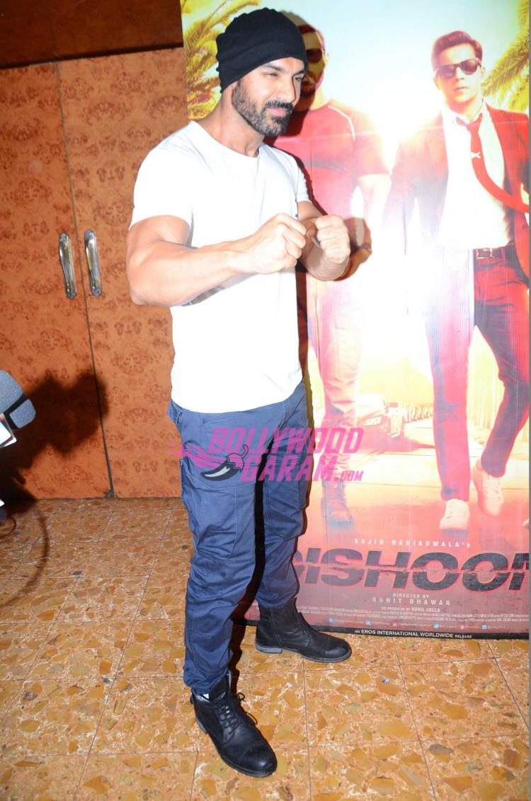 Dishoom promotions3