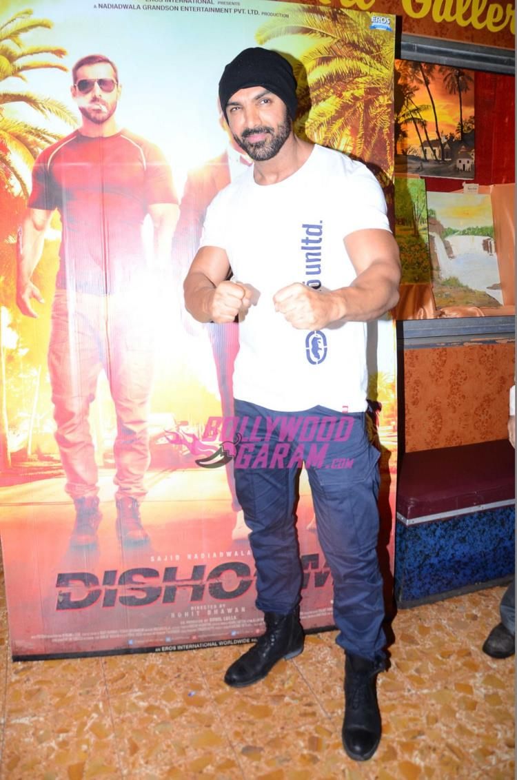 Dishoom promotions4